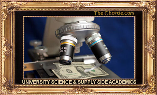 University science and supply side academics