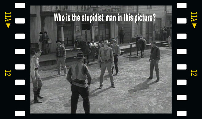 Who is the stupidist man in this picture?